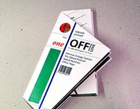 Offline Zine