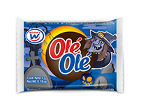 Ole Ole - Halloween