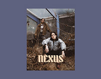 Nexus Magazine Issue 18