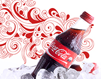 Photograph of Coca Cola
