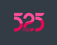 525 Studio (a group of students who like to design)
