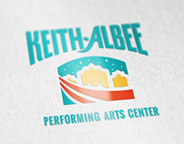 Keith-Albee Performing Arts Center