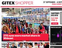 Gitex Shopper - Khaleej Times Coverage