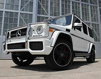 Mercedes Benz G 63 | Mph Club | Miami
