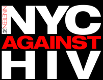 NYC AGAINST HIV FASHIONSHOW by NINETEEN74.COM
