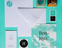 INSIGHT branding & identity