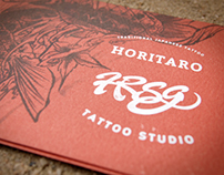 HRSG Horitaro Tattoo Studio