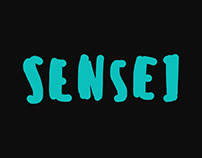 Sensei | FREE FONT (COPIA)