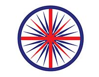 Indo-British Textile Expo Logo