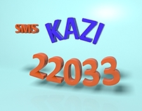 KAZIPOINT TVC'S