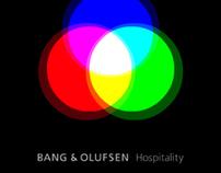 Bang & Olufsen Hospitality