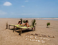 Property Photography 3 - Delta Dunes Lodge Kenya