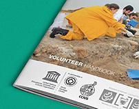 Unesco world heritage volunteers