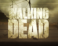 THE WALKING DEAD 5 - FOX / GENERIC GFX PACK