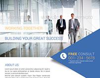 Corporate Flyer 4