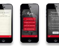 Allegrini App