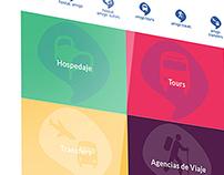Diseño web Amigo Group