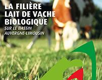 Chambre d'Agriculture d'Auvergne - Brochure