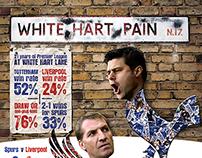 Infographic - White Hart Pain