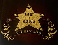 Monroy & Surmenage Album