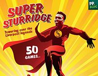 Infographic - Super Sturridge