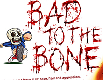 Infographic - Bad to the Bone