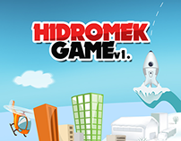 Hidromek Game Project (Proposal)