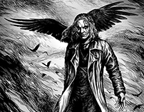 the Crow - Goverdose#07