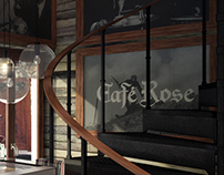CGI | Cafè Rose
