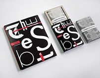 10 FAMOUS TYPE DESIGNERS | MA diploma project