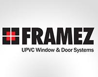 Frames uPVC