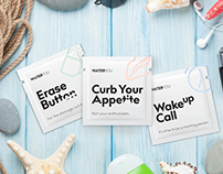 WaterYou (branding/packaging)