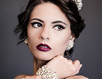 TRIA ALFA Jewels - Bridal Collection | FW 2013
