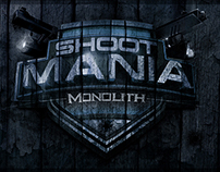 Video Game : ShootMania - Monolith [Game Screens]