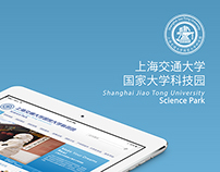 Shanghai Jiaotong University Science Park