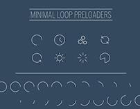 FREE  | Minimal Loop Preloaders