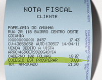Nota Fiscal - ICMS