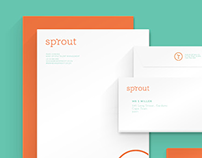 Sprout | Corporate Identity