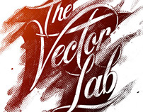 TheVectorLab - Script Lettering Tutorial
