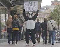 Free Panda!