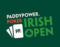 Paddy Power Poker Irish Open 2014