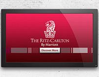Motion Graphic Design - Marriott