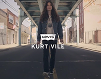Kurt Vile | The Live in Levi's Project