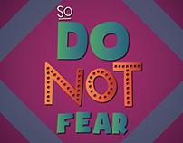 Do Not Fear Lyric Video