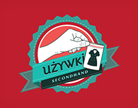 Branding for secondhand