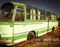 The Trash Bus