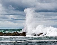 The Atlantic Coast: Central Florida