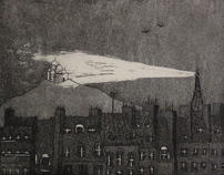 Paris (etching)