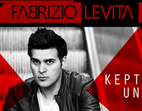 Fabrizio Levita - Kept Me Under Single Cover