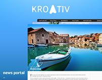 Kroativ